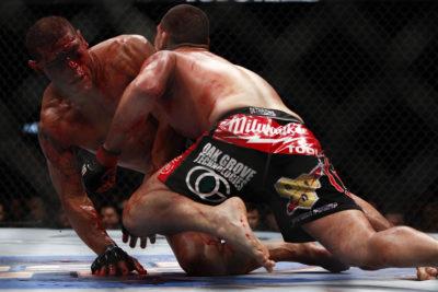 יו.אף.סי UFC 146