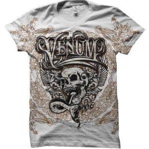 """חולצת Venum """"Vodoo"""""""