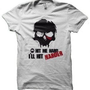 חולצת Venum Hard Hitters
