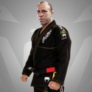 חליפת BJJ GI COMPETITOR - SINGLE WEAVE - BLACK