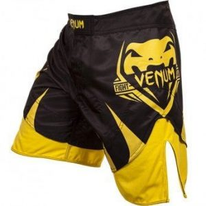 "מכנס לחימה VENUM ""SHOGUN SIGNATURE"" FIGHTSHORTS"