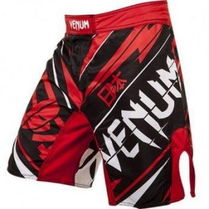 מכנס לחימה VENUM WANDS RETURN UFC JAPAN FIGHTSHORTS