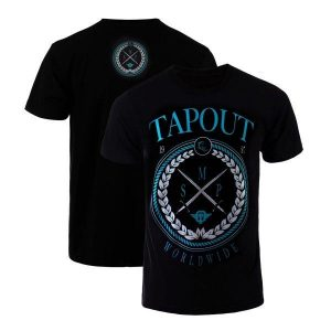 חולצת TapouT Founders T-Shirt