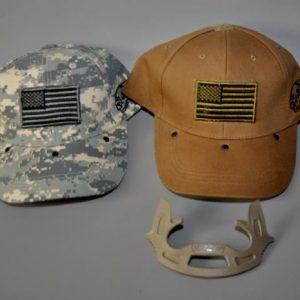 Gotcha - כובע להגנה עצמית