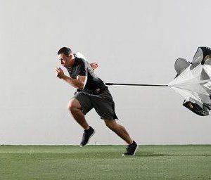 מצנח ריצה Performance Training