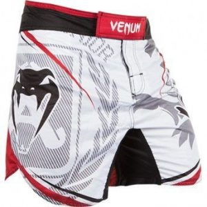 מכנס לחימה Venum José Aldo UFC 163 Ltd Edition Fightshorts - ICE