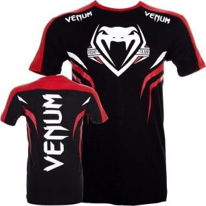 חולצת VENUM SHOCKWAVE 2 T-SHIRT