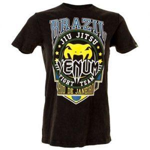 חולצת VENUM CARIOCA T-SHIRT