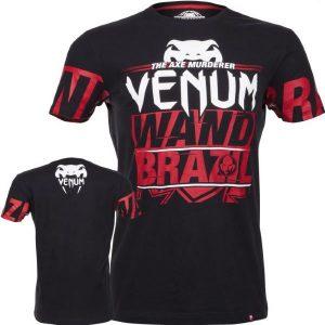 חולצת Venum Wand`s Conflict