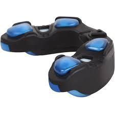 מגן שיניים venum predator שחור כחול