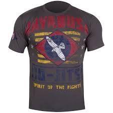 חולצת היאבוסה Hayabusa jiu jitsu oss