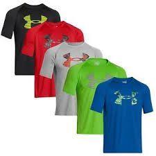 חולצת אימון underarmour