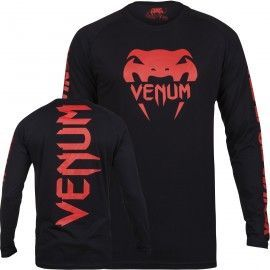 חולצת Venum-Pro team - שרוול ארוך