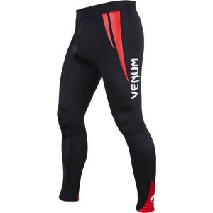 מכנס לחימה VENUM ABSOLUTE COMPRESSION ארוך