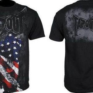 חולצת T-shirt tapout pride and glory