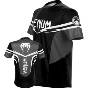 חולצת Venum Sharp 2.0 Dry Tech T-shirt