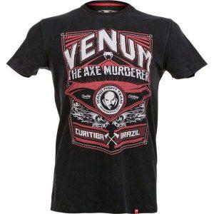 חולצת VENUM CURITIBA WAND T-SHIRT