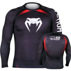 ראשגארד ונום VENUM ``NO GI`` RASH GUARD