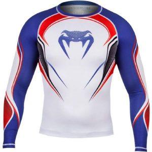 חולצת VENUM UK COMPRESSION HEROS