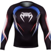חולצת VENUM USA COMPRESSION HEROS