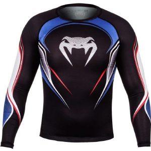 חולצת VENUM USA COMPRESSION HEROS