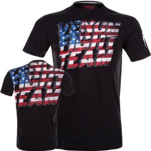 חולצת VENUM USA FLAG T-SHIRT