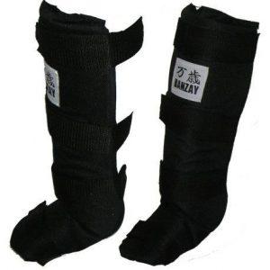 מגני רגליים BANZAY