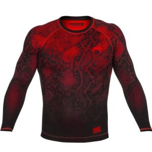 חולצת VENUM FUSION COMPRESSION | חולצת פיוזין | חולצת אימון ונום