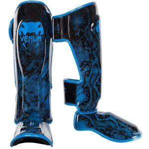 רגליים פיוזן כחול