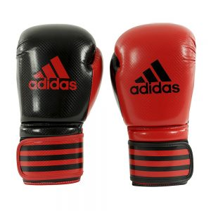 Adidas boxing gloves power 200