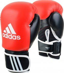 IMF Training Punch Leather PU