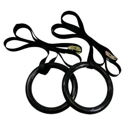 טבעות התעמלות אולימפיות פלסטיק Gymnastics rings