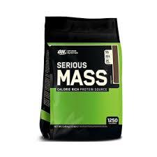 5.5 Serious Mass